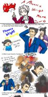 Phoenix Wright Meme (NARUMAYO) by EnzanBlues456