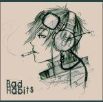 Bad habits... by Ashwings