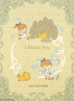 I Found You by ethe