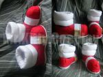 Sonic Shoes, cosplay prop by mrkittycosplay