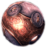The Ball - UT3 mod - icon by tdc-raven