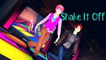 [APH MMD] 2P!Talia - Shake It Off {Video Link} by LoonyGirl188