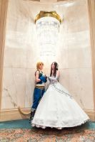 Acen 2013: Final Fantasy IX by Malindachan