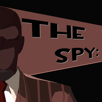 The Spy: Icon by Nothingall3n4