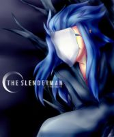 Beware Of The Slender Man by Slypht