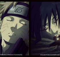 Naruto 662: They Will Die... by Kyuubii9