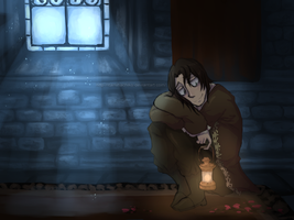 Brennenburg's a cosy place by itami-salami