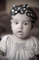 My little nephew by Khaled-vision