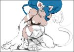 Felicia Old sketch collection by joverine