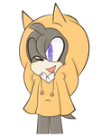 Hoodie by Silver-Writer