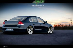 Chevrolet Impala SS by guile-creations