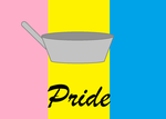 Pansexual Pride by TameTheDragon