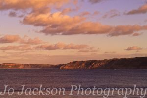 Scarborough Sunset 2 by Britwitch-1981