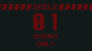 Evangelion - Sound Only by sowilo22