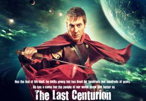 Doctor Who The Last Centurion by Melciah1791