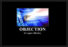 Objection Meme by 42Dannybob