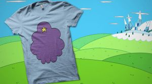 Lsp Shirt by Tex-Tin-Star