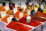 orient colors in HaCarmel market by Rikitza