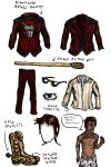 NOCT2 Jekyll Quetzal Reference Page by purin-it-knightly