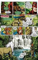 LEAGUE OF CHAMPIONS #15 by Ulderix