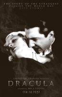 Dracula-1931 by 4gottenlore