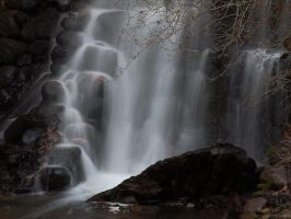 The Waterfall by rici66