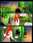 A Woman of Dust - PG64 by MistyTang