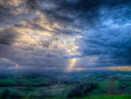Tuscany 8 by rschoeller