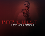 Kanye West AVI by SidhuArtwork