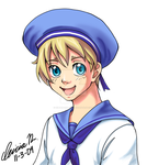 Sealand by Silver-Solace