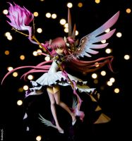Madoka and the Stars are One by RodneyJGPhotos