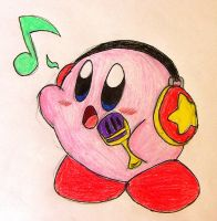 Mike Kirby by Rotommowtom