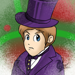 CO: Holiday Icon - PMGPSW by BKcrazies0