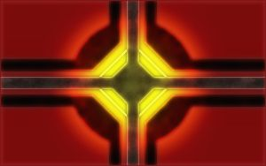 Core Containment by LordShenlong