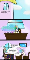 Discord Vs. Friendship- Part 2 by Strickerx5