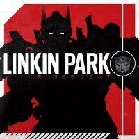 Linkin Park - Iridescent Conte by caswallon