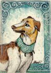 Bring Him Home ACEO by Nanook94