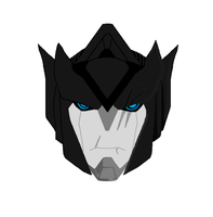 Ironhide_TFP Style by RebArc