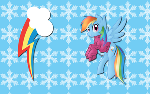 Rainbow Dash Jumper WP by AliceHumanSacrifice0