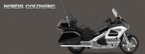 Honda Goldwing Timeline Cover 01 by TimelineAndWallpaper