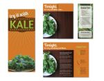 Kale brochure by llahsram