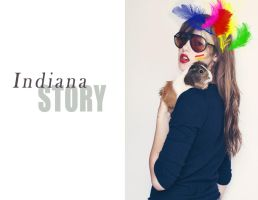 indian story by LittleFlair