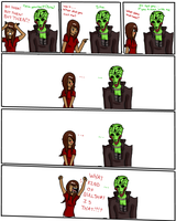 I meet Thane pt 2 by WickedSilly