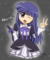 Nipah by BloomPhantom