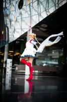 Sailor Moon - In the name of the moon by HauroCosplay
