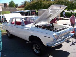 '63 Dodge 500 by DetroitDemigod