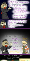 Platinum Nuzlocke pg1: Introductions by BulbieNuzlocke
