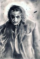 The Joker by kill312