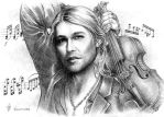 David Garrett by whiteshaix