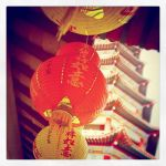 chin swee temple lampion by perfectired